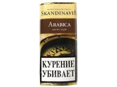 Трубочный табак Skandinavik Arabica