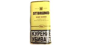 Трубочный табак St. Bruno Ready Rubbed