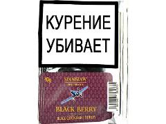 Трубочный табак Stanislaw Black Berry Blend 10 гр.