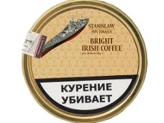 Трубочный табак Stanislaw Bright Irish Coffee 50 гр.