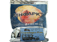 Трубочный табак Stanislaw Copenhagen Flake 100 гр.