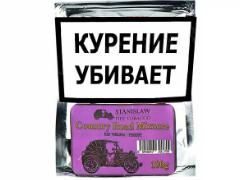 Трубочный табак Stanislaw Country Road Mixture 100 гр.