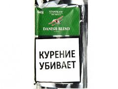 Трубочный табак Stanislaw Danish Blend 40 гр.