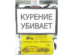 Трубочный табак Stanislaw Driver Mixture 10 гр.