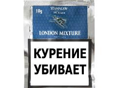 Трубочный табак Stanislaw London Mixture 10 гр.