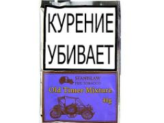 Трубочный табак Stanislaw Old Timer Mixture 40 гр.