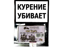 Трубочный табак Stanislaw Old Trail's 10 гр.