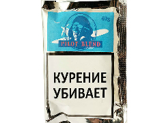Трубочный табак Stanislaw Pilot Blend 40 гр.