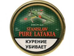 Трубочный табак Stanislaw Pure Latakia 50 гр.