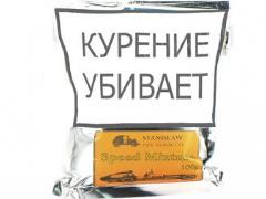 Трубочный табак Stanislaw Speed Mixture 100 гр.