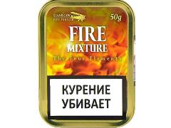 Трубочный табак Stanislaw The 4 Elements Fire Mixture 50 гр.