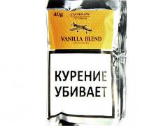 Трубочный табак Stanislaw Vanilla Blend 40 гр.