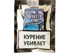 Трубочный табак Stanislaw Winter Time Flake 10 гр.