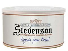 Трубочный табак Stevenson No. 06 Virginia from Brazil