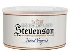 Трубочный табак Stevenson No. 09 Stoved Virginia