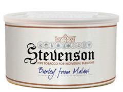 Трубочный табак Stevenson No. 10 Burley from Malawi
