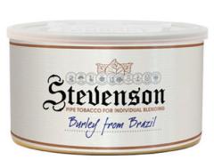 Трубочный табак Stevenson No. 11 Burley from Brazil