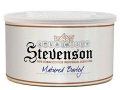 Трубочный табак Stevenson No. 13 Matured Burley