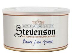 Трубочный табак Stevenson No. 14 Basma from Greece