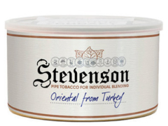 Трубочный табак Stevenson No. 15 Oriental from Turkey