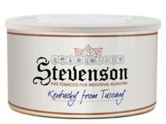 Трубочный табак Stevenson No. 17 Kentucky from Tuscany