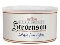 Трубочный табак Stevenson No. 19 Latakia from Cyprus
