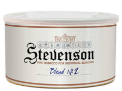 Трубочный табак Stevenson No. 23: Blend No. 2