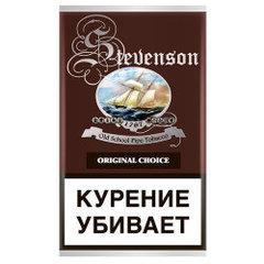 Трубочный табак Stevenson Original Choice