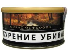 Трубочный табак Sutliff Great Outdoors