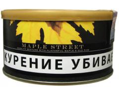 Трубочный табак Sutliff Maple Street