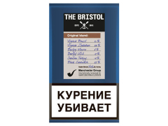Трубочный табак The Bristol Original Blend