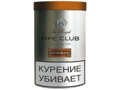 Трубочный табак The Royal Pipe Club Scotch Blend