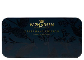 Трубочный табак W.O.Larsen Craftmans Edition 153 Years