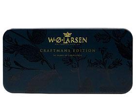 Трубочный табак W.O.Larsen Craftmans Edition 153 Years