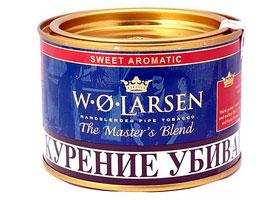Трубочный табак W.O.Larsen Master′s Blend Sweet Aromatic