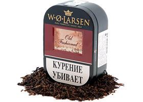 Трубочный табак W.O.Larsen Old Fashioned