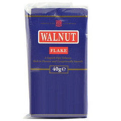 Трубочный табак Walnut Flake