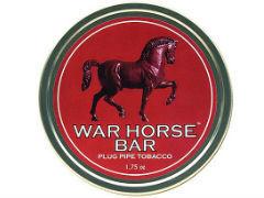 Трубочный табак War Horse Bar