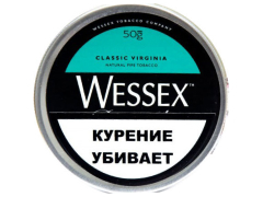 Трубочный табак Wessex Brigade Classic Virginia