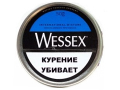 Трубочный табак Wessex Premier