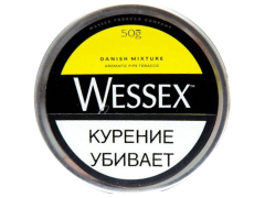 Трубочный табак Wessex Summertime