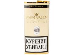 Трубочный табак W.O. Larsen Unique