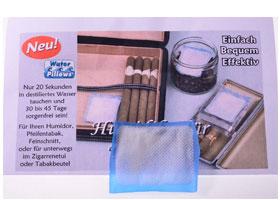 Увлажнитель для табака и сигар «Подушечка» 595-401