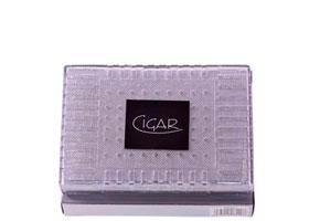 Увлажнитель акриловый пенал на 50 сигар 595-521
