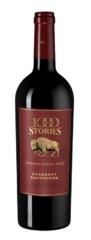 Вино 1000 Stories Cabernet Sauvignon Prospectors' Proof Fetzer, 0,75 л.