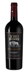 Вино 1000 Stories Zinfandel Fetzer, 0,75 л.