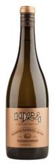 Вино Gnarly Head 1924 Scotch Barrel Aged Chardonnay, 0,75 л.