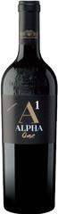 Вино Alpha Estate Alpha One Florina PGI 2012, 0,75 л.