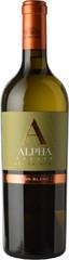 Вино Alpha Estate Sauvignon Blanc Florina PGI, 0,75 л.