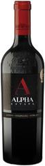 Вино Alpha Estate S.M.X Florina PGI, 0,75 л.